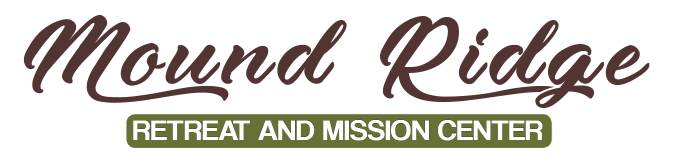 Mound Ridge | Mission and Retreat Center